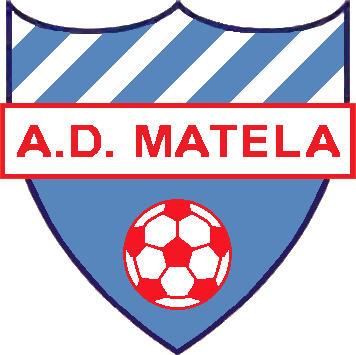 Logo of A.D. MATELA (GALICIA)