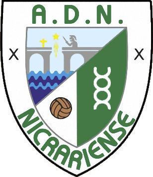 Logo of A.D. NICRARIENSE (GALICIA)