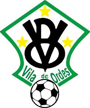 Logo of A.D. VILA DE ORDES (GALICIA)