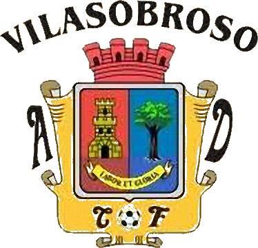 Logo of A.D. VILASOBROSO (GALICIA)
