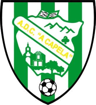 Logo de A.D.C. A CAPELA (GALICE)