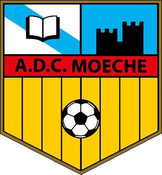 Logo di A.D.C. MOECHE (GALIZIA)