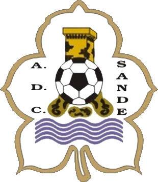 Logo di A.D.C. SANDE (GALIZIA)
