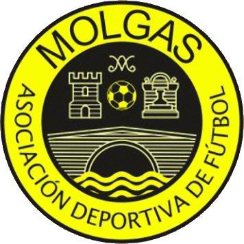 Logo A.D.F. MOLGAS (GALICIEN)