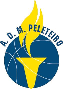 Logo de A.D.M. PELETEIRO (GALICE)