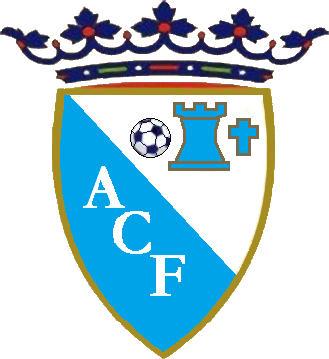 Logo of ABADÍN C.F. (GALICIA)