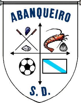 Logo ABANQUEIRO S.D. (GALICIEN)
