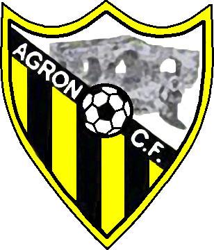 Logo of AGRÓN C.F. (GALICIA)