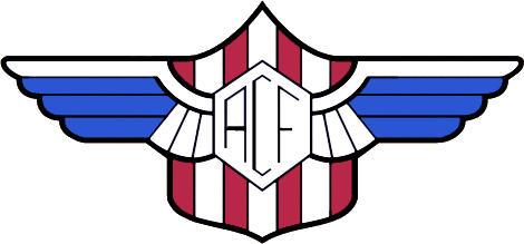 Logo de ALONDRAS C.F. (GALICE)