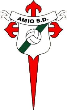 Logo de AMIO S.D. (GALICE)