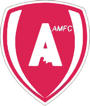 Logo of AMOEIRO F.C. (GALICIA)