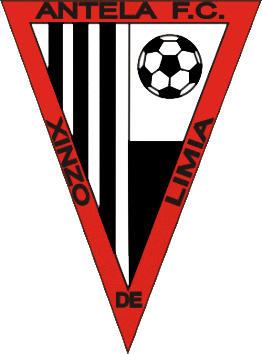 Logo de ANTELA C.F. (GALICE)