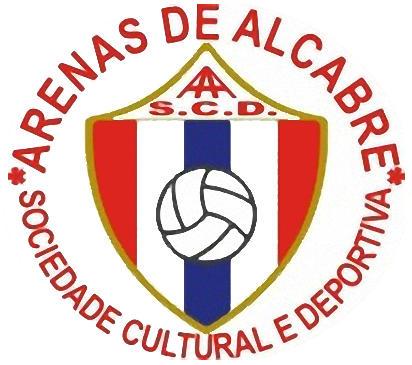 Logo of ARENAS DE ALCABRE S.C.D. (GALICIA)