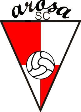 Logo of AROSA SC (GALICIA)