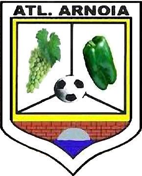Logo of ATLÉTICO ARNOIA (GALICIA)