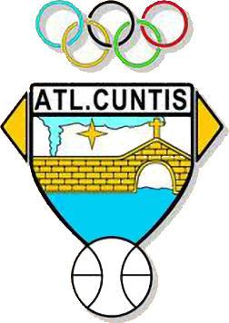 Logo de ATLÉTICO CUNTIS (GALICE)