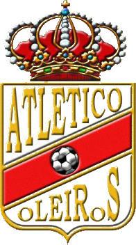Logo di ATLÉTICO OLEIROS (GALIZIA)