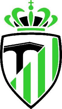 Logo de ATLÉTICO PONTEDEVA C.F. (GALICE)