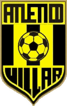 Logo of ATLÉTICO VILLAR (GALICIA)