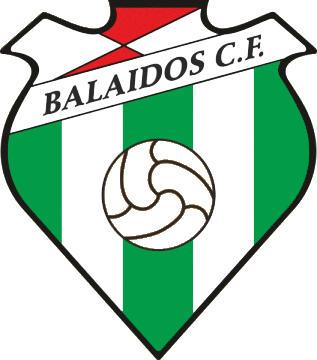 Logo of BALAIDOS C.F. (GALICIA)
