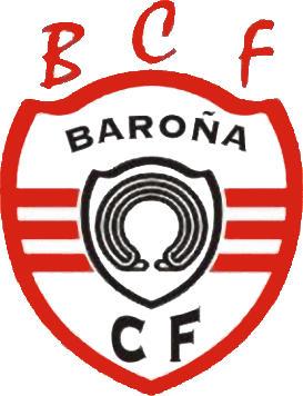 Logo of BAROÑA C.F. (GALICIA)