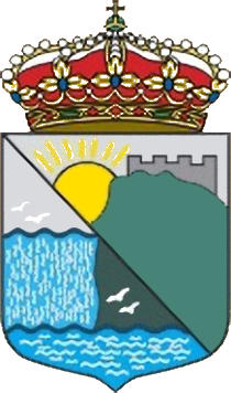 Logo of BARRO C.F. (GALICIA)