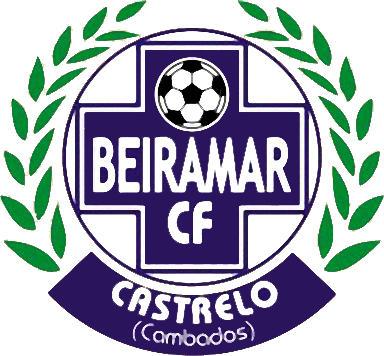 Logo de BEIRAMAR C.F. (GALICE)