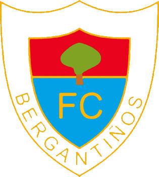 Logo of BERGANTIÑOS F.C. (GALICIA)