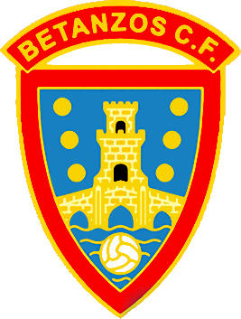 Logo of BETANZOS CF (GALICIA)
