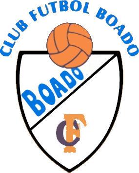 Logo of BOADO F.C. (GALICIA)