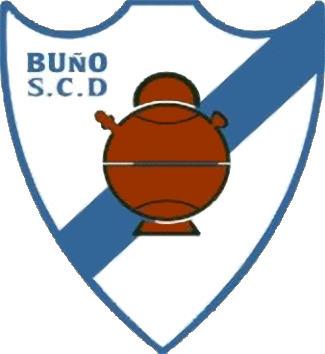 Logo BUÑO S.C.D. (GALICIEN)