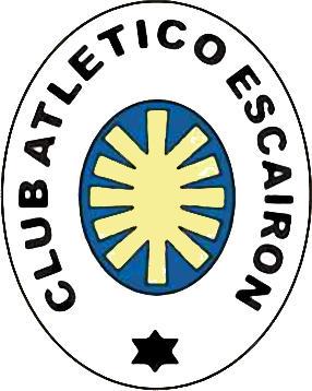 Logo de C. ATLÉTICO ESCAIRÓN (GALICE)