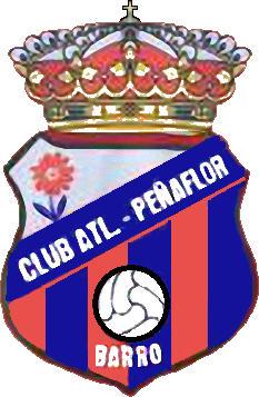 Logo of C. ATLÉTICO PEÑAFLOR (GALICIA)