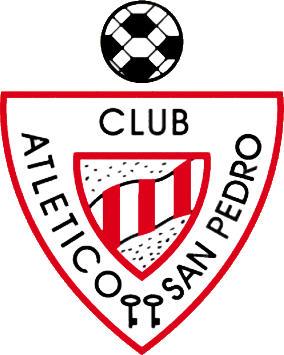Logo di C. ATLÉTICO SAN PEDRO (GALIZIA)