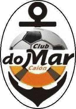 Logo de C. DO MAR CAIÓN (GALICE)