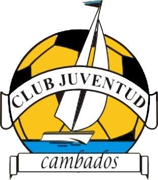 Logo de C. JUVENTUD CAMBADOS (GALICE)