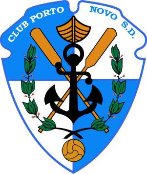 Logo de C. PORTO NOVO SD (GALICE)
