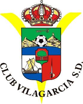 Logo de C. VILAGARCIA S.D. (GALICE)