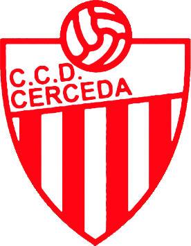 Logo de C.C.D. CERCEDA (GALICE)