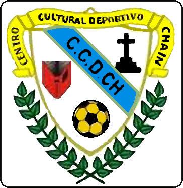 Logo di C.C.D. CHAIN (GALIZIA)