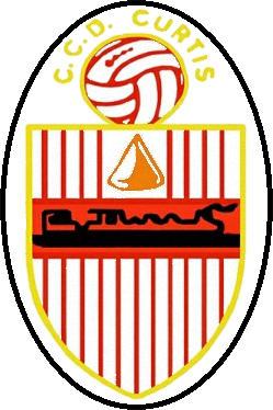 Logo of C.C.D. CURTIS (GALICIA)