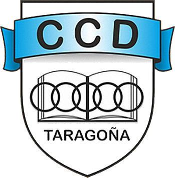 Logo C.C.D. TARAGOÑA (GALICIEN)