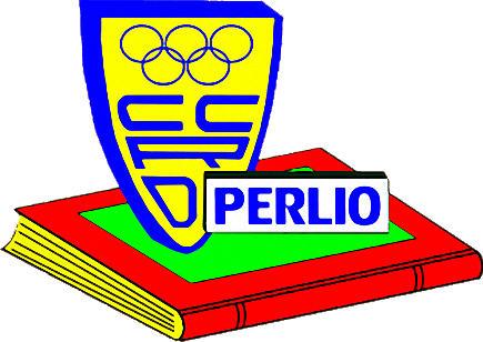 Logo C.C.R.D. PERLÍO (GALICIEN)