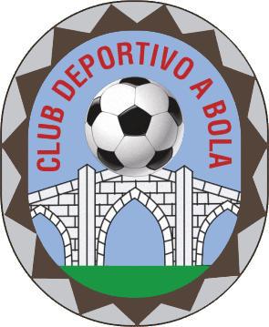 Logo de C.D. A BOLA (GALICE)