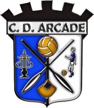 Logo of C.D. ARCADE (GALICIA)
