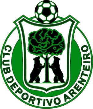 Logo di C.D. ARENTEIRO (GALIZIA)