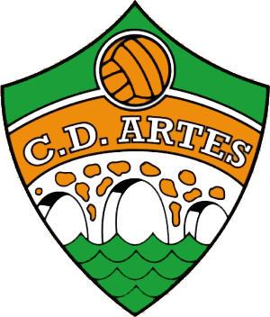 Logo de C.D. ARTES (GALICE)