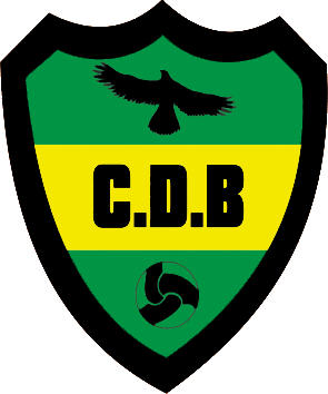 Logo C.D. BAIÑAS (GALICIEN)