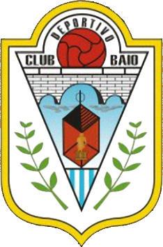 Logo C.D. BAIO (GALICIEN)