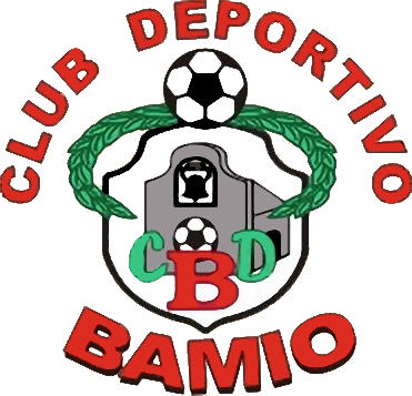 Logo de C.D. BAMIO (GALICE)